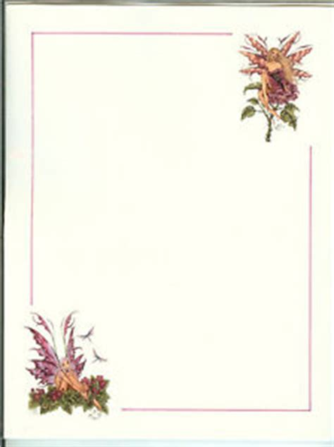 printable fairy stationary amy brown wish you were here faery flowers fairy