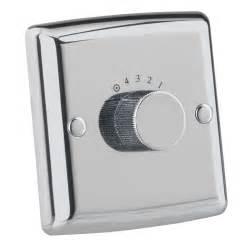 Ceiling Fan Speed Switch Ceiling Fan Wall Switch 4 Speed Polished Chrome Mr Resistor Lighting