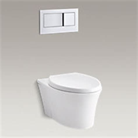 Kohler Water Closets by Wall Hung Toilets Bathroom New Products Bathroom Kohler