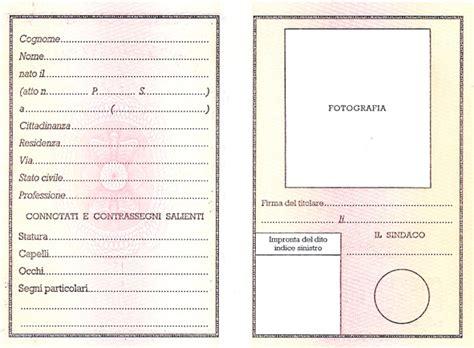 ufficio passaporti bologna orari come fare la carta d identit 224 a guida completa