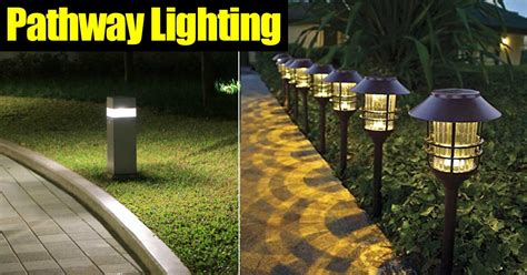 pathway lights pathway lighting security for walkways decks and accent