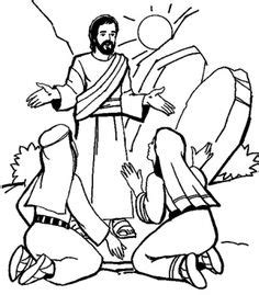 coloring pages of jesus rising from the dead jesus rising from the dead clipart clipartxtras
