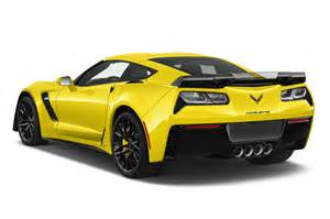 Corvette Chevrolet 2016 Chevrolet Corvette Reviews And Rating Motor Trend