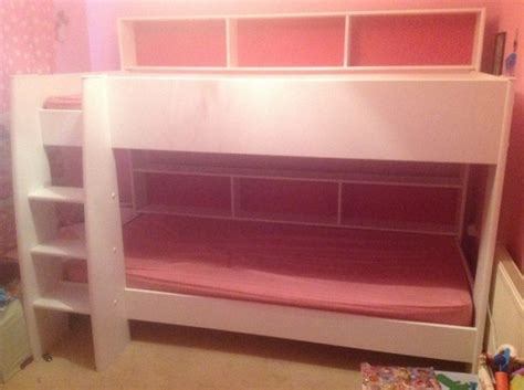 Tam Tam Bunk Bed Parisot Tam Tam Bunk Beds For Sale In Rathfarnham Dublin From Brucesally