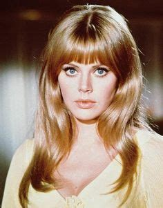 britt ekland layered hairstyles 1000 ideas about vintage long hair on pinterest very