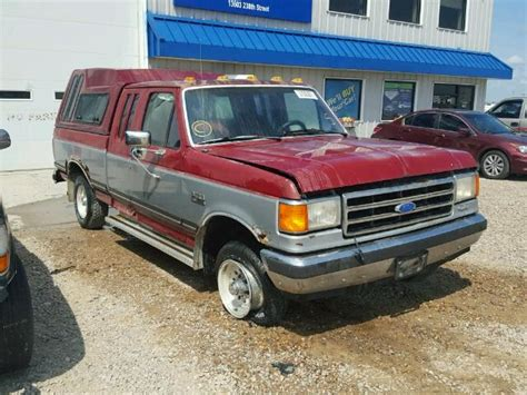 auto auction ended on vin 2fapp36x5kb132212 1989 ford tempo gl in or portland north auto auction ended on vin 1ftex14h1kka00586 1989 ford f150 in ne lincoln