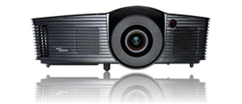 Proyektor Optoma S310e optoma dh1009 dlp 1080p hd business projector optoma