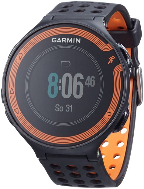best price garmin forerunner 220 garmin forerunner 220 hrm sport black orange best