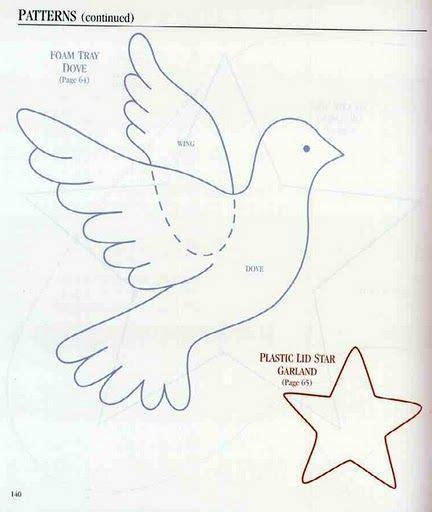 imagenes de palomas blancas para imprimir moldes de palomas para el 25 de mayo imagui ideas