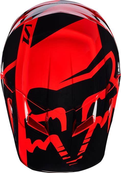 best youth motocross helmet fox racing youth v1 race mx motocross helmet ebay