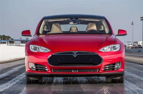 Hellcat Charger Vs Tesla by 2015 Dodge Charger Srt Hellcat Vs 2015 Tesla Model S P85d