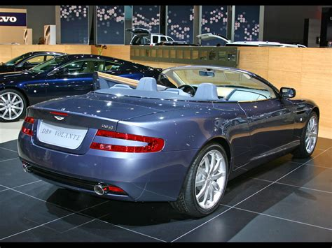 2004 Aston Martin Db9 by 2004 Aston Martin Db9 Voltane Pictures Information And