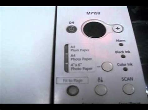 reset printer canon mp198 error e5 ernan sa 241 ga canon mp198 258 reset using printer resetter