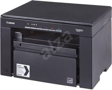 Printer Laser Canon Warna canon i sensys mf3010 laser printer alzashop