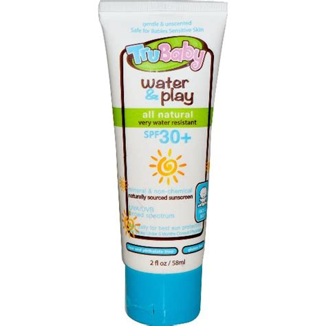 Tabir Surya Lotion Spf 30 trubaby water play spf 30 sunscreen tabir surya aman