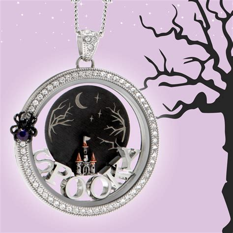 The Origami Owl - origami owl 2016 locket loaded with charm