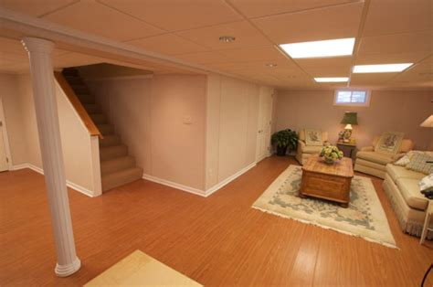 refinish basement remodeled basement photo gallery basement refinishing