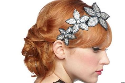 Vintage Wedding Hair Accessories Canada by Vintage Inspired Hair Accessories With 1920s Flair Photos