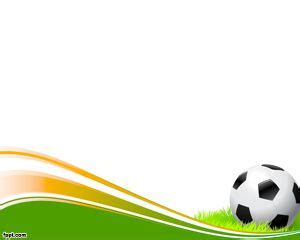 Powerpoint Templates Soccer by Free Football Powerpoint Template