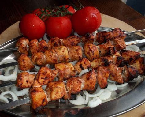chicken barbecue georgian recipes