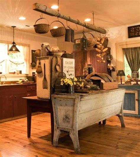 primitive kitchen decor primitive country kitchen decor