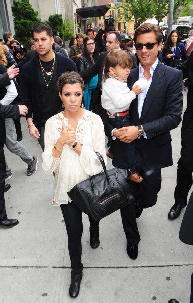False Alarm For Kardashians Engagement by Kourtney Paternity Test Results Michael