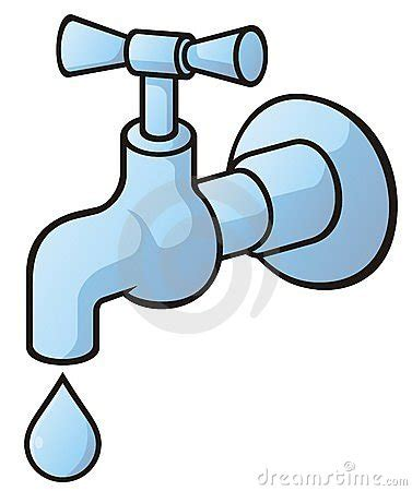No Water Pressure In Kitchen Faucet by Tap Clipart