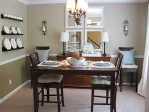 Apartment Dining Room Decorating Ideas » Home Design