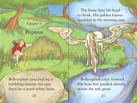 libro the wooden horse usborne the story of pegasus at usborne children s books