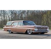 1959 Chevrolet Impala Classics For Sale  On