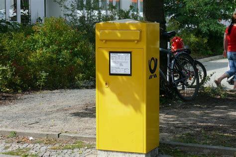 briefkasten wilhelmstrasse   berlin wilhelmstadt kauperts