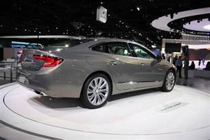 2017 Buick Lacrosse 2017 Buick Lacrosse Picture 656384 Car Review Top Speed