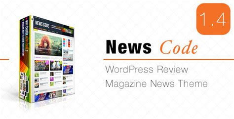 diario magazine and news wordpress theme nulled download nulled newscode v1 4 wordpress review magazine news