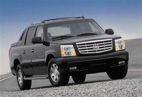 Cadillac Ext Review by Cadillac Escalade Ext Review Top Speed