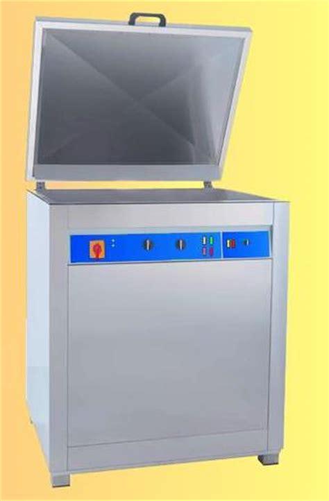 vasca ultrasuoni per officina lavatrici ad ultrasuoni serie multifrequenza digitale sino
