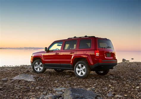 Jeep Up 2014 Jeep Patriot 2014 Oke Car