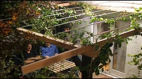 Steinl Wen F R Den Garten by Sichtschutz Im Garten Mit Rankpflanzen Tooltown Garten