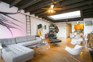 mid century modern furniture nyc 8 swanky airbnb penthouses you can rent for the in