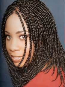 hairstyles plaits black micro braids hairstyles for black women
