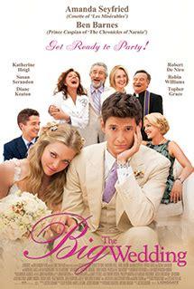 big wedding actors the big wedding clickthecity movies