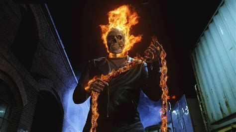 ghost film with nicolas cage the tao of nicolas cage and then he got ghost rider