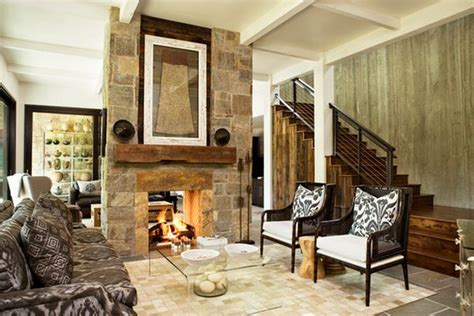 Dining Room Art Ideas wood fireplace mantels a cozy focal point element for