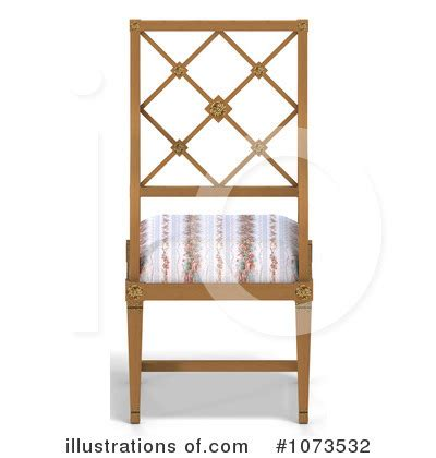 Chair Illustration by Chair Clipart 1073532 Illustration By Ralf61
