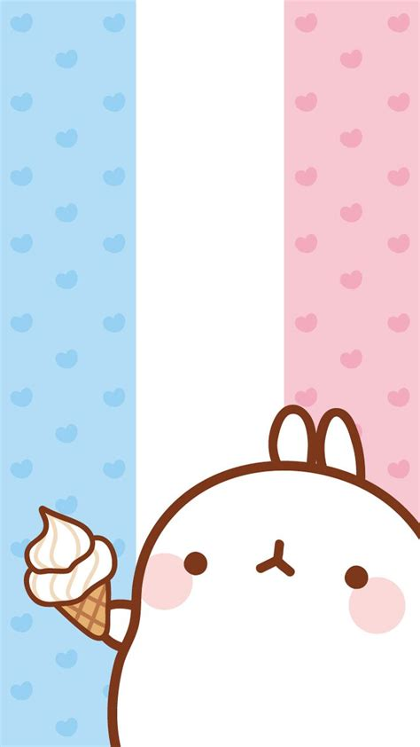 cute wallpaper for viber 161 best images about molang ᵋ ɷ ᵌ on pinterest so