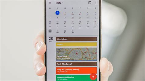 How To Sync Calendar With Android How To Sync Calendar With Outlook Androidapps24