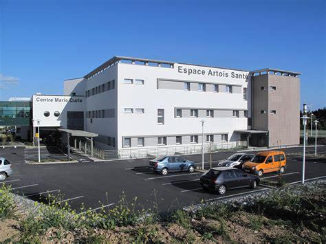 Cabinet Radiologie Arras by Cabinet A3 Architectes Projets D Architecture Dans Le