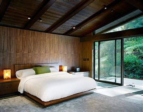 Best 15 Romantic Bedroom With Nature Ideas   Home Design