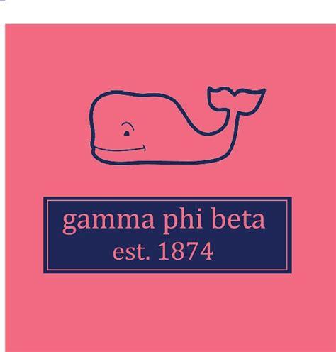 gamma phi beta colors sorority gamma phi beta whale watermelon comfort colors