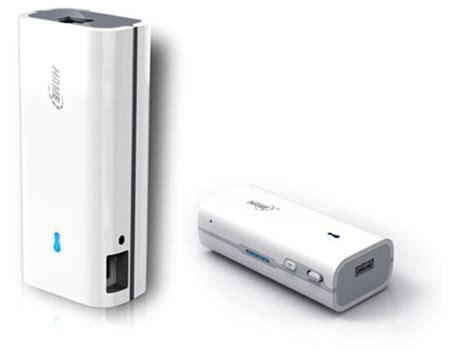 Modem Wifi Hame hame r1 3g mobile power router power bank 4400mah