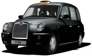 built cars the taxi company tx4 6